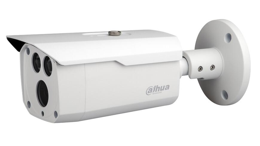 Dahua HAC-HFW1200DP-0360-S4