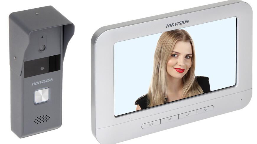 Hikvision DS-KIS203