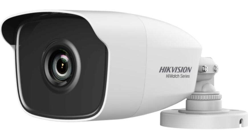 Hikvision HiWatch HWT-B220 3.6mm