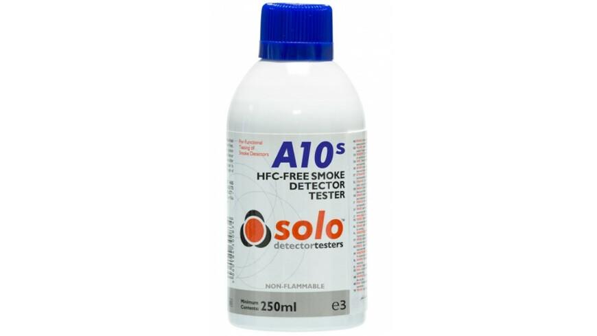 LST  SOLOA10-001