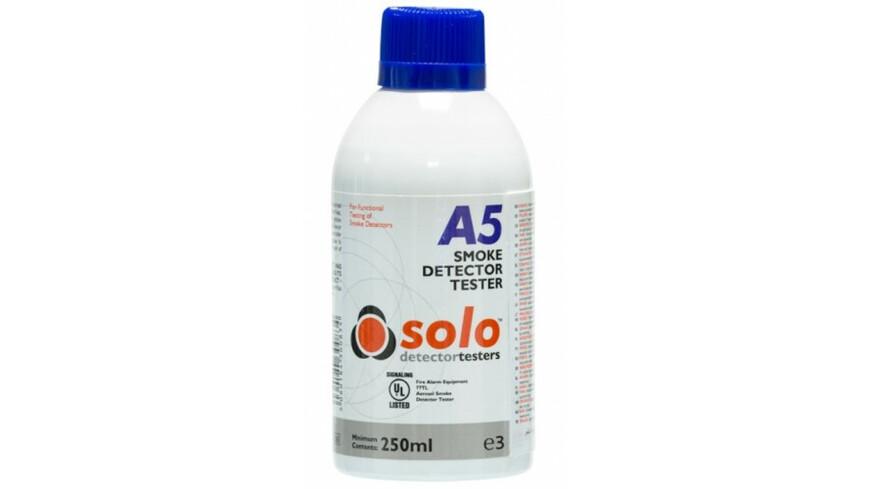 LST SOLOA5-001