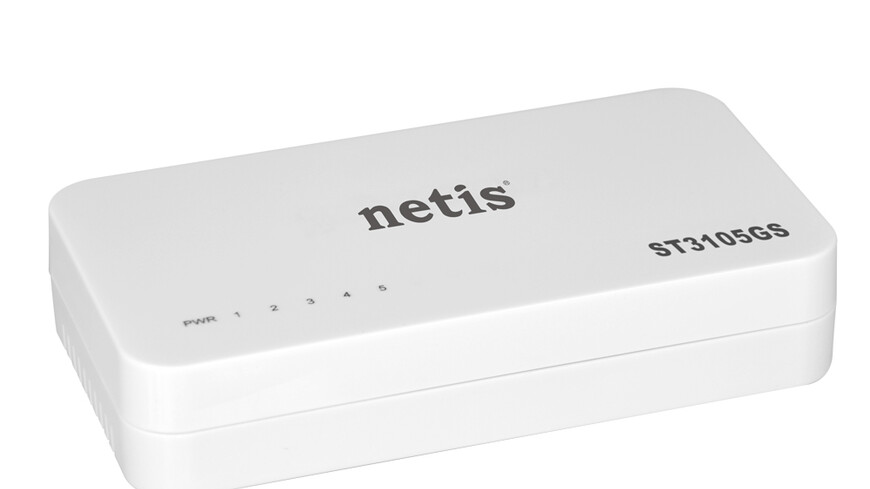 Netis ST3105GS