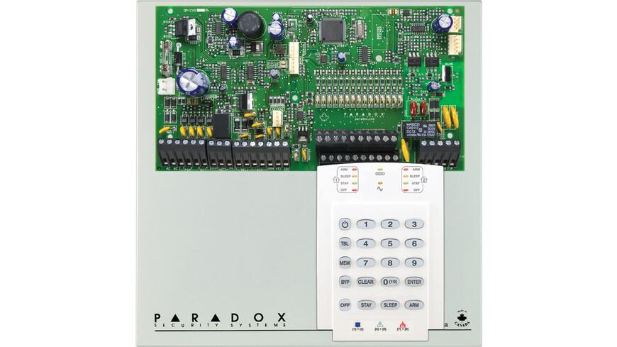 Paradox SP7000