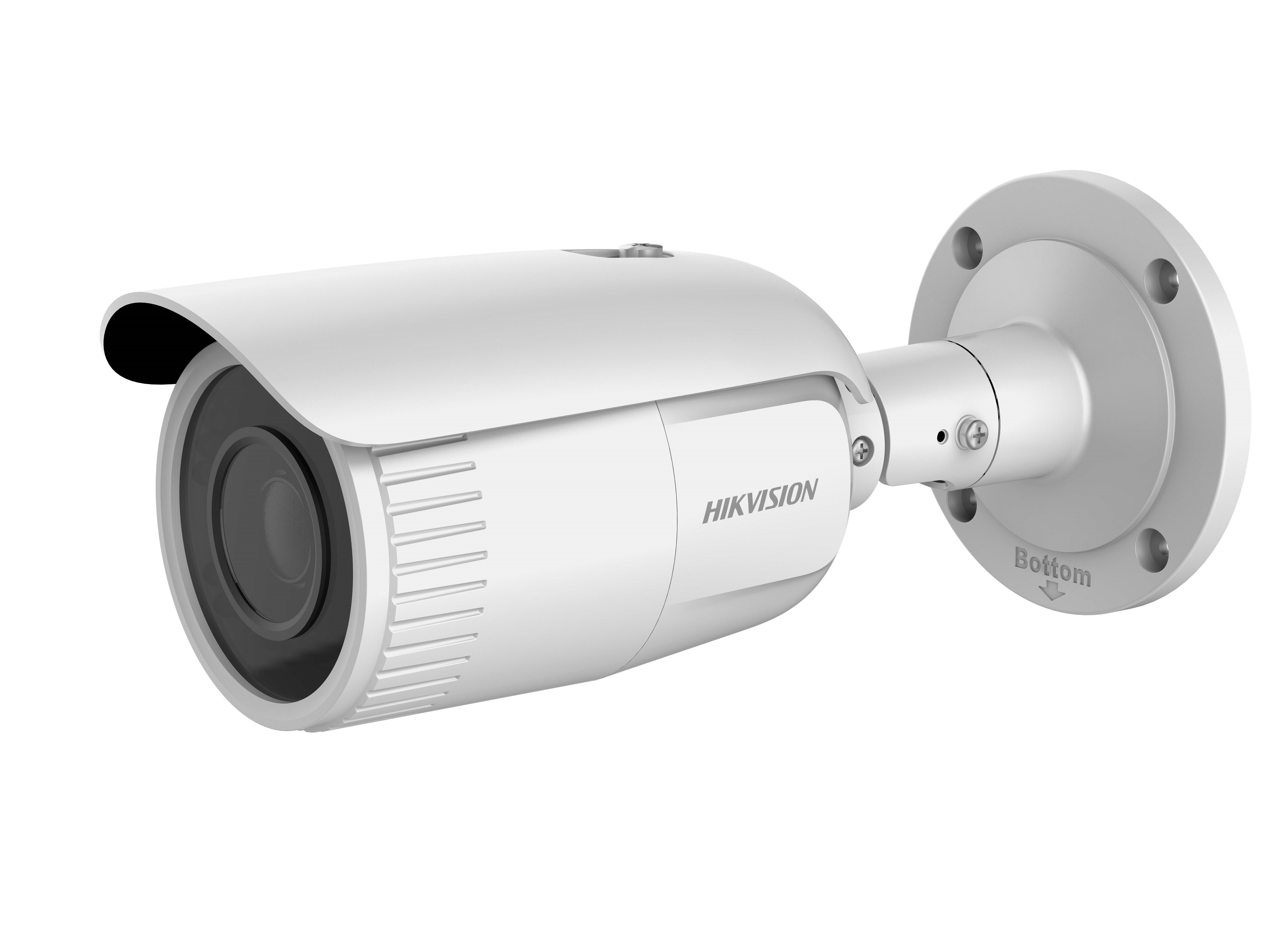 Hikvision DS-2CD1643G0-IZ 2.8-12mm