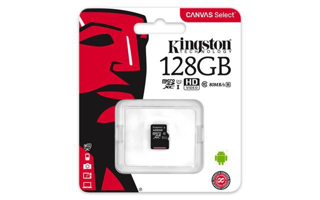 Kingston SDCG2/128GB