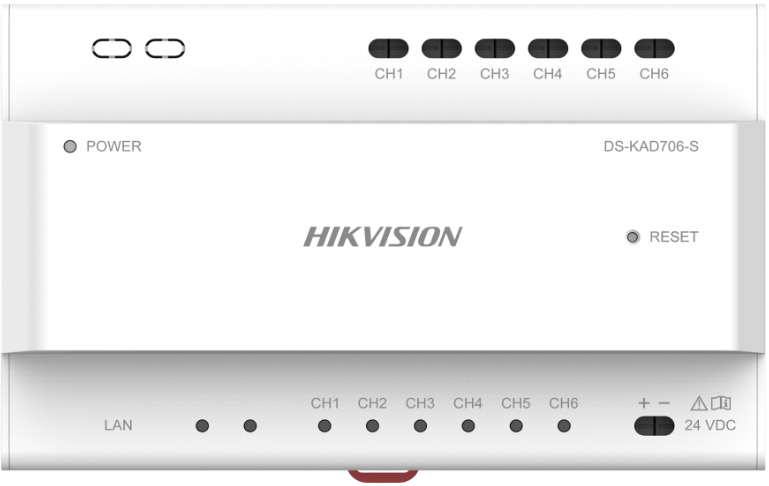 Hikvision DS-KAD706-S