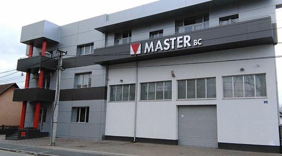 Master BC Bosna i Hercegovina